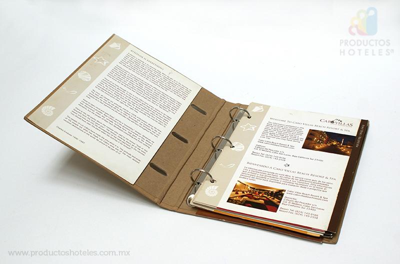 Guest Book Cabo Villas