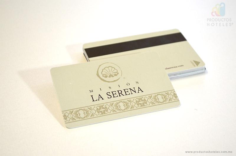 Tarjetas La Serena